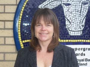 Liz Walshe - Head Teacher